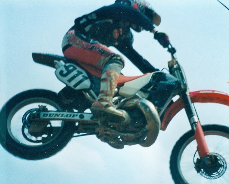 1995 Open A - mxbonz - Motocross Pictures - Vital MX