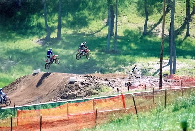 Budd's Creek 2004 - mxbonz - Motocross Pictures - Vital MX