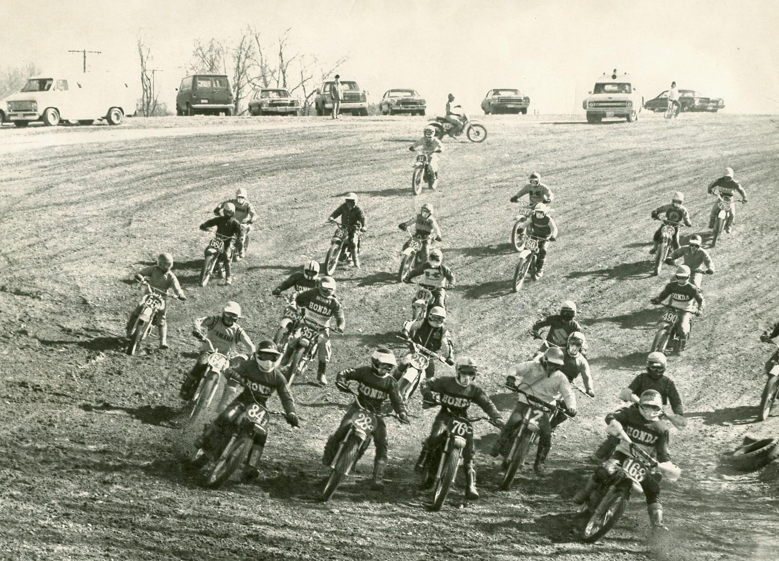 buddscreekwinter75 - mxbonz - Motocross Pictures - Vital MX