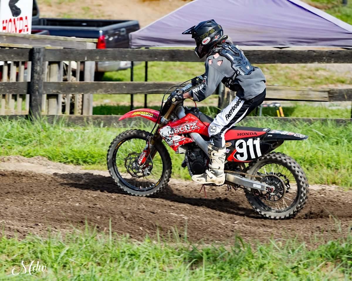 2018 - mxbonz - Motocross Pictures - Vital MX