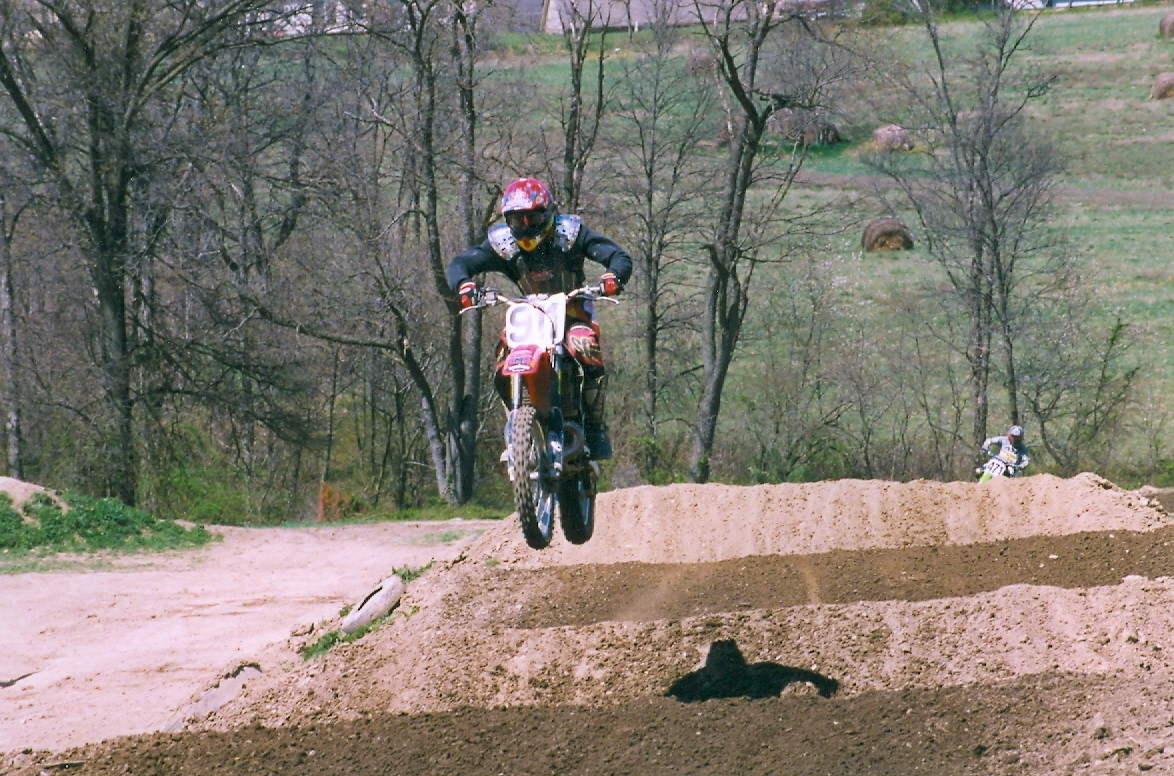 DG01 - mxbonz - Motocross Pictures - Vital MX