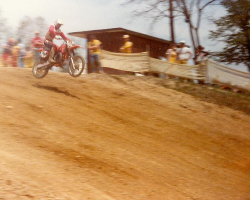 BC821 - mxbonz - Motocross Pictures - Vital MX