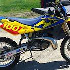 2002 Husqvarna WR360
