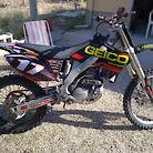 crf 250 2008