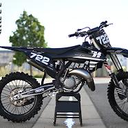 2019 KTM 150SX