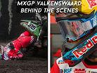 MXGP Valkenswaard Behind The Scenes | Glenn Coldenhoff