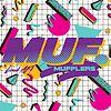 Vital MX member muf mufflers