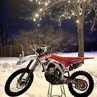 ReVitalized CRF450