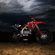 2022 Honda CRF450R