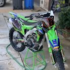 minisculemelon's Kawasaki