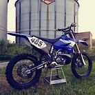 BRADEN_485's Yamaha