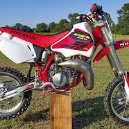 1998 CR80R