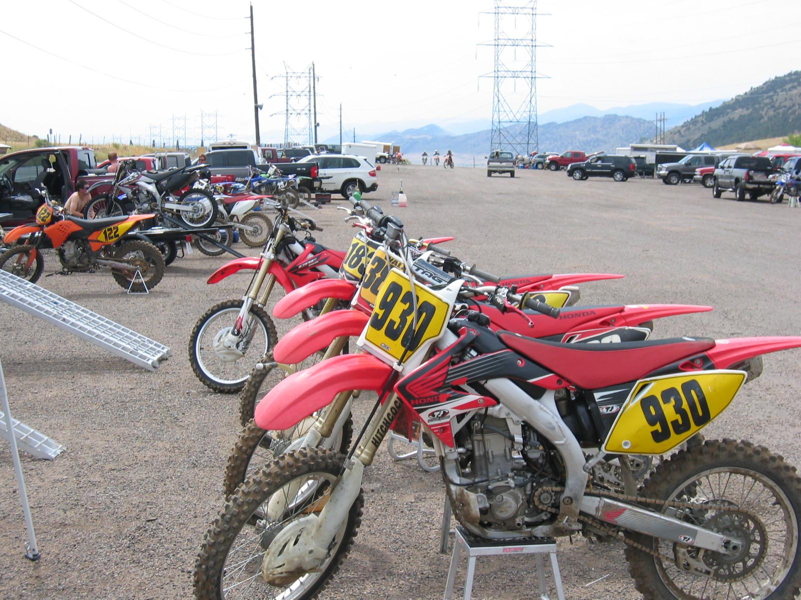 cjmx's Honda