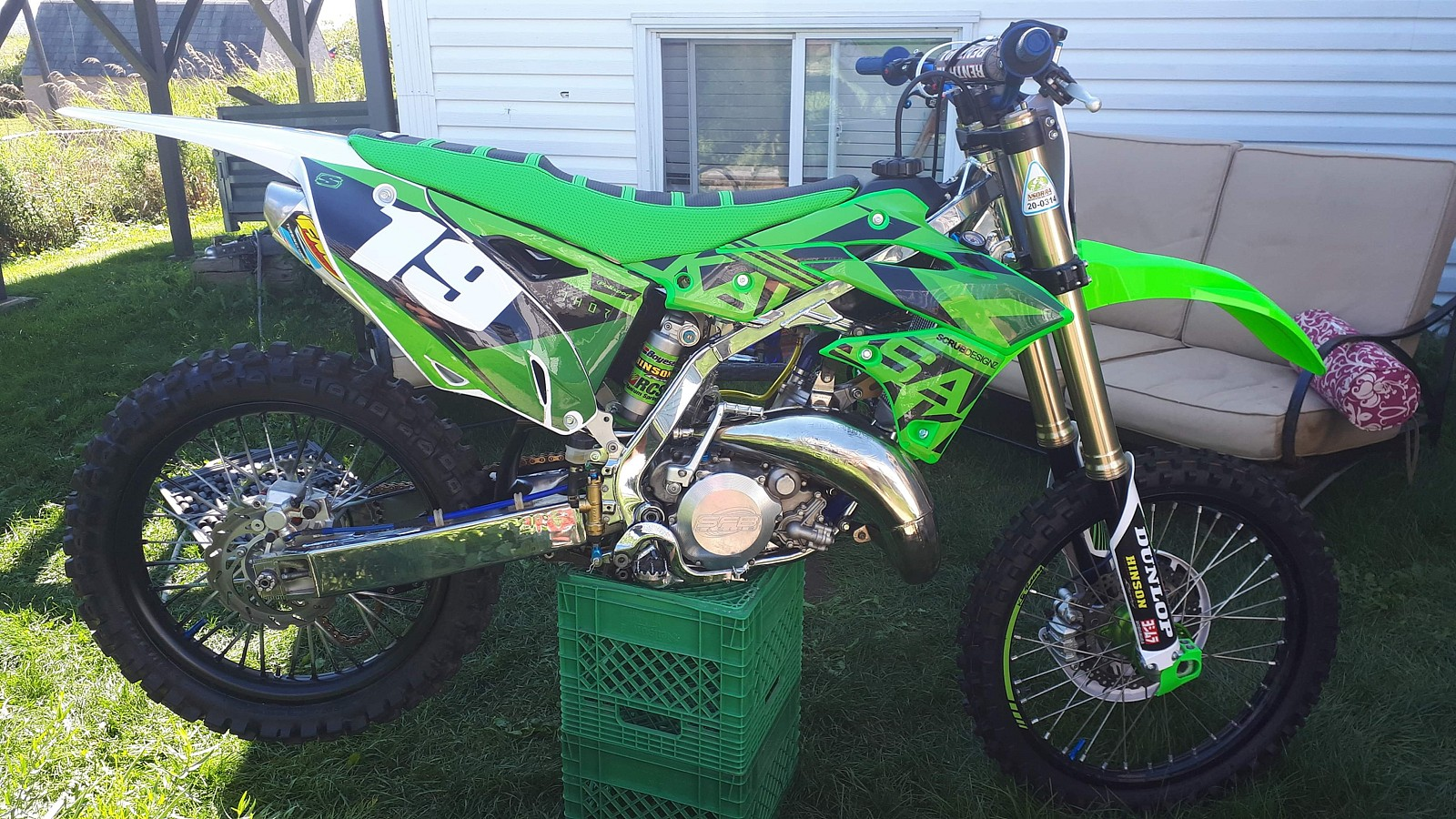 received 367978544208813 - grawesome104 - Motocross Pictures - Vital MX