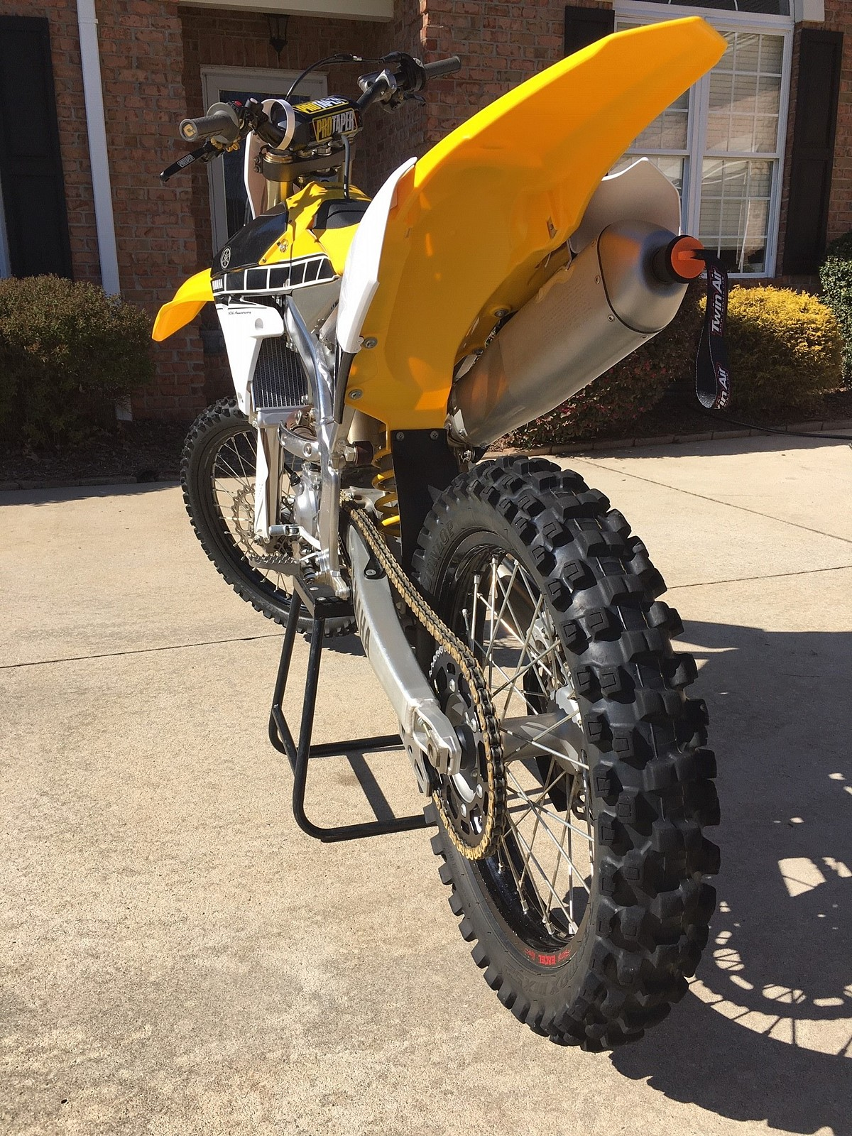 2016 YZF450 Restoration Project  - Poteat1985 - Motocross Pictures - Vital MX