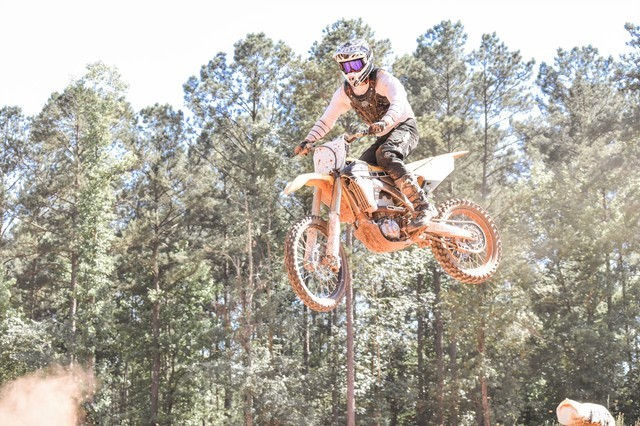 Pro Track Step Down - Poteat1985 - Motocross Pictures - Vital MX