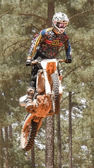 MX 2 Step Up  - Poteat1985 - Motocross Pictures - Vital MX
