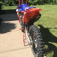 2019 KTM 150sx FOR SALE