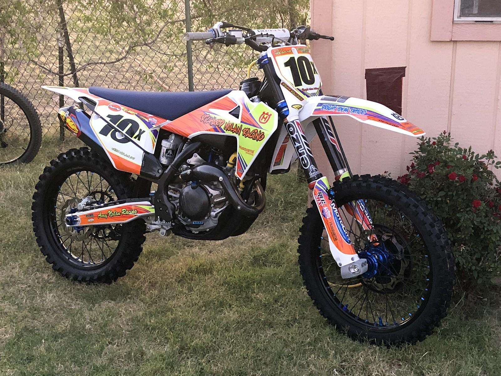 72F165ED-A1BF-46D5-95CA-3EFD66A3CD90 - rickskx450mx - Motocross Pictures - Vital MX