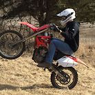 2007 crf250r