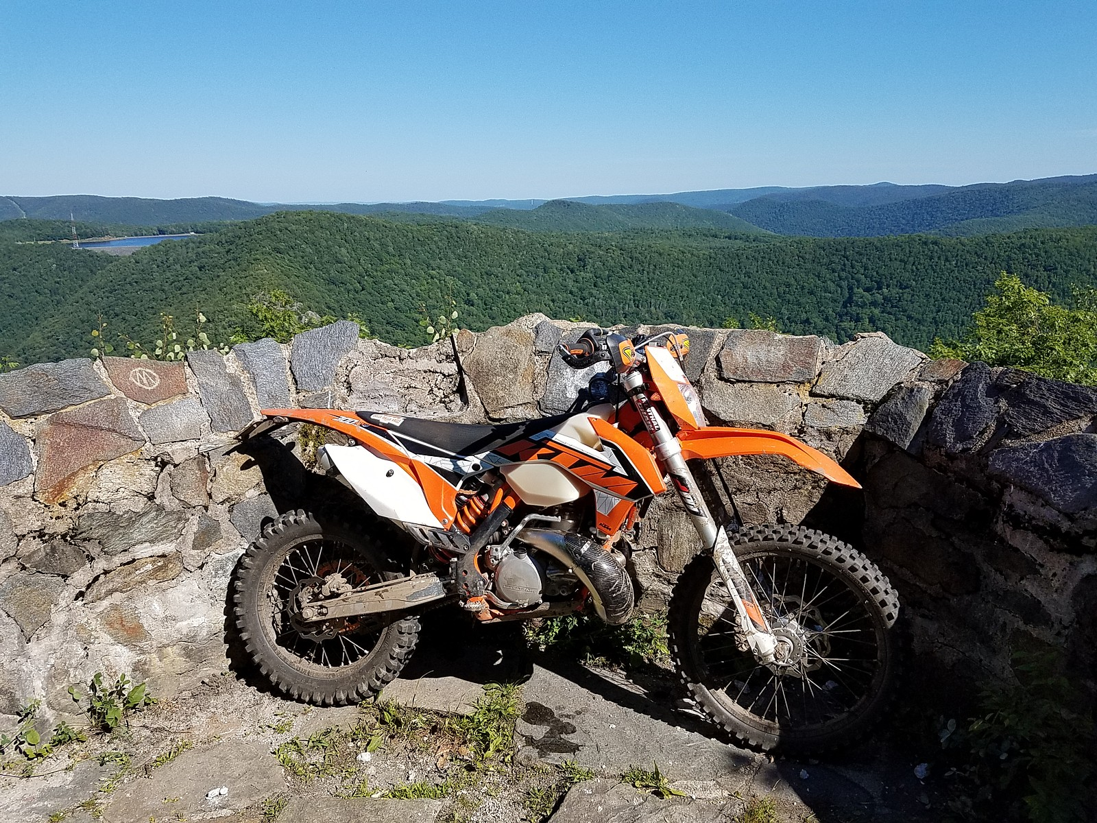 Favorite ride view - WormDrive413 - Motocross Pictures - Vital MX