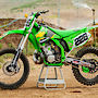 2007 KX250 - Team Chevy Trucks