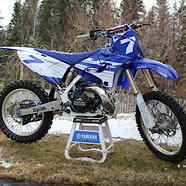 Selecttmx YZ250