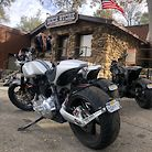 KRGT-1 Arch Motorcycle