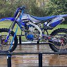 halljr01's Yamaha