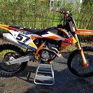 '16 350 SXF