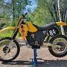 Suzuki Rm125 1984