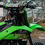 2008 Kawasaki KX125