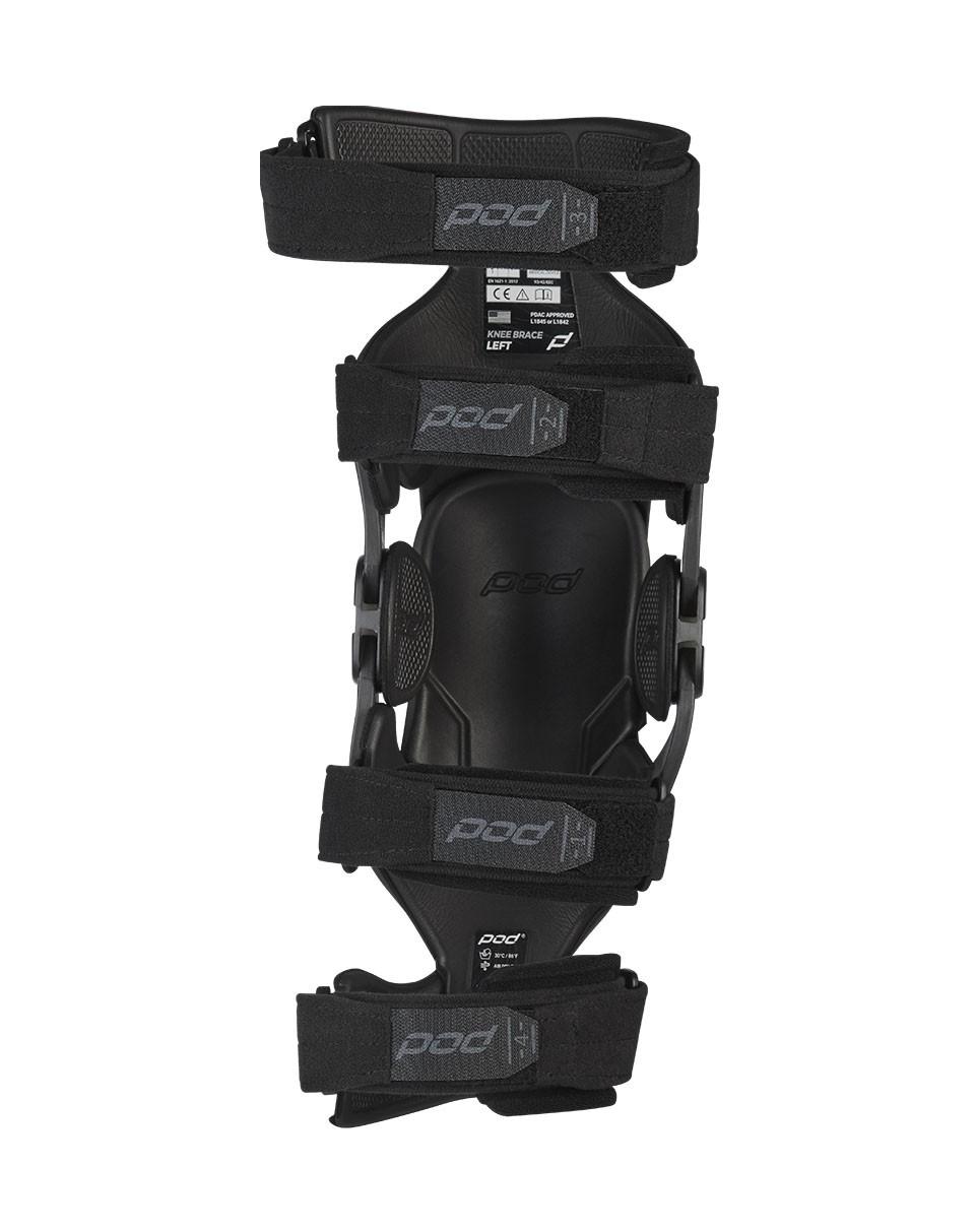 LT - K4 2 0 Graphite Back - POD Official - Motocross Pictures - Vital MX