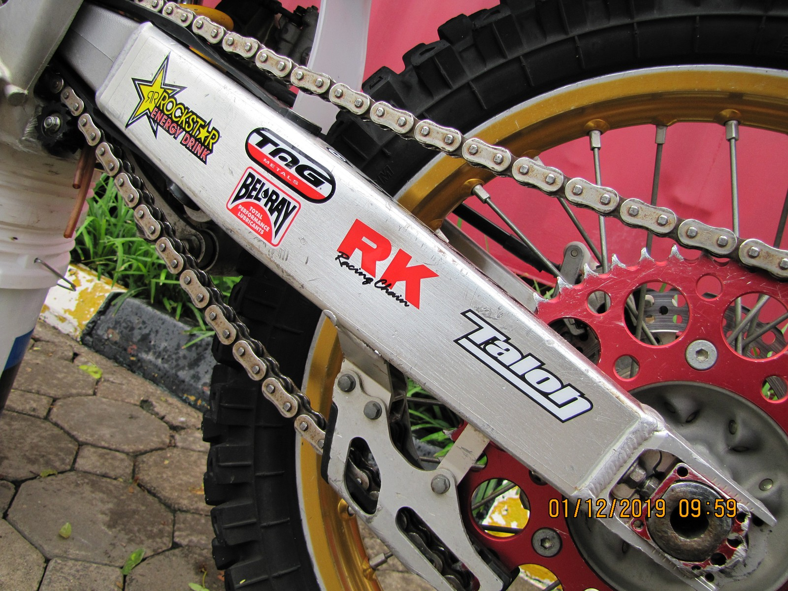 IMG 0009 - banny wailer - Motocross Pictures - Vital MX