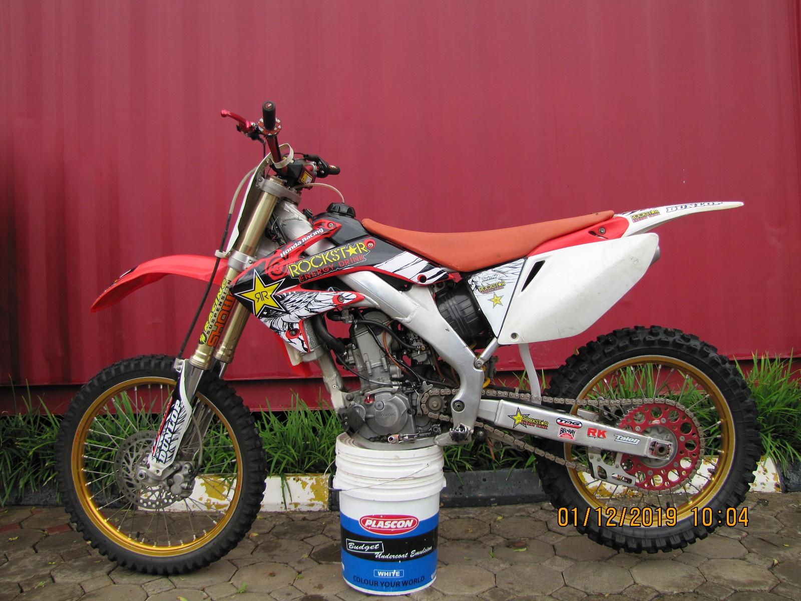 IMG 0025 - banny wailer - Motocross Pictures - Vital MX