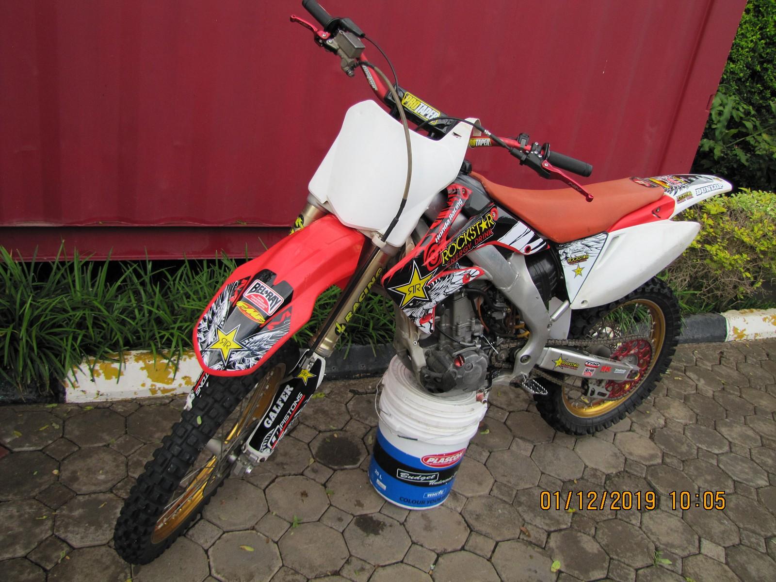 IMG 0027 - banny wailer - Motocross Pictures - Vital MX