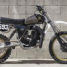 1980 Husqvarna 390 OR