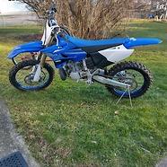 Dev159rx's Yamaha