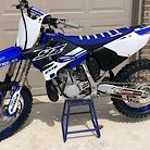 2020 Yamaha yz250 *FOR SALE*