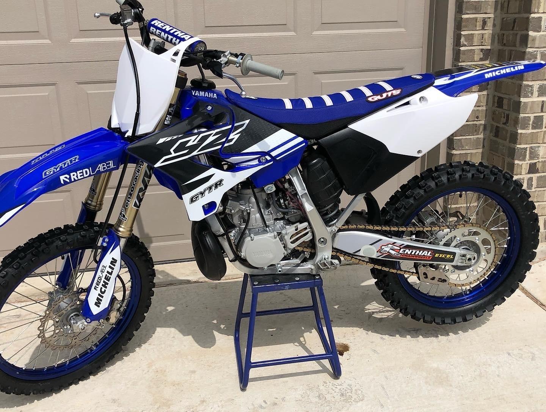 2020 Yamaha yz250 *FOR SALE*