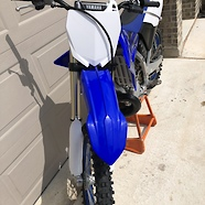 2013 yz250 *FOR SALE*