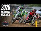 2020 AMA Motocross Season Highlights