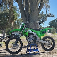 HungoverMoto's Kawasaki