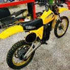 livin_offroad's Yamaha