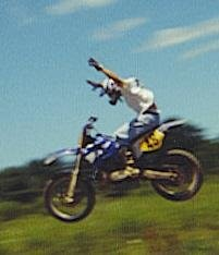 Practice Track - Scott Hartwick - Motocross Pictures - Vital MX