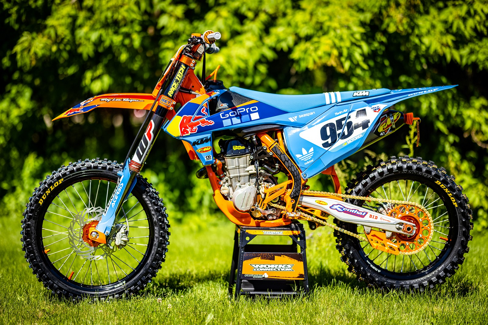 ktm 1 - GForce MMG - Motocross Pictures - Vital MX