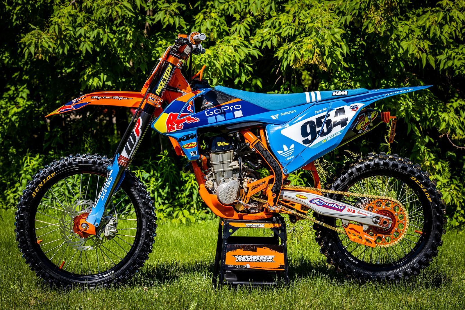 ktm 2 - GForce MMG - Motocross Pictures - Vital MX