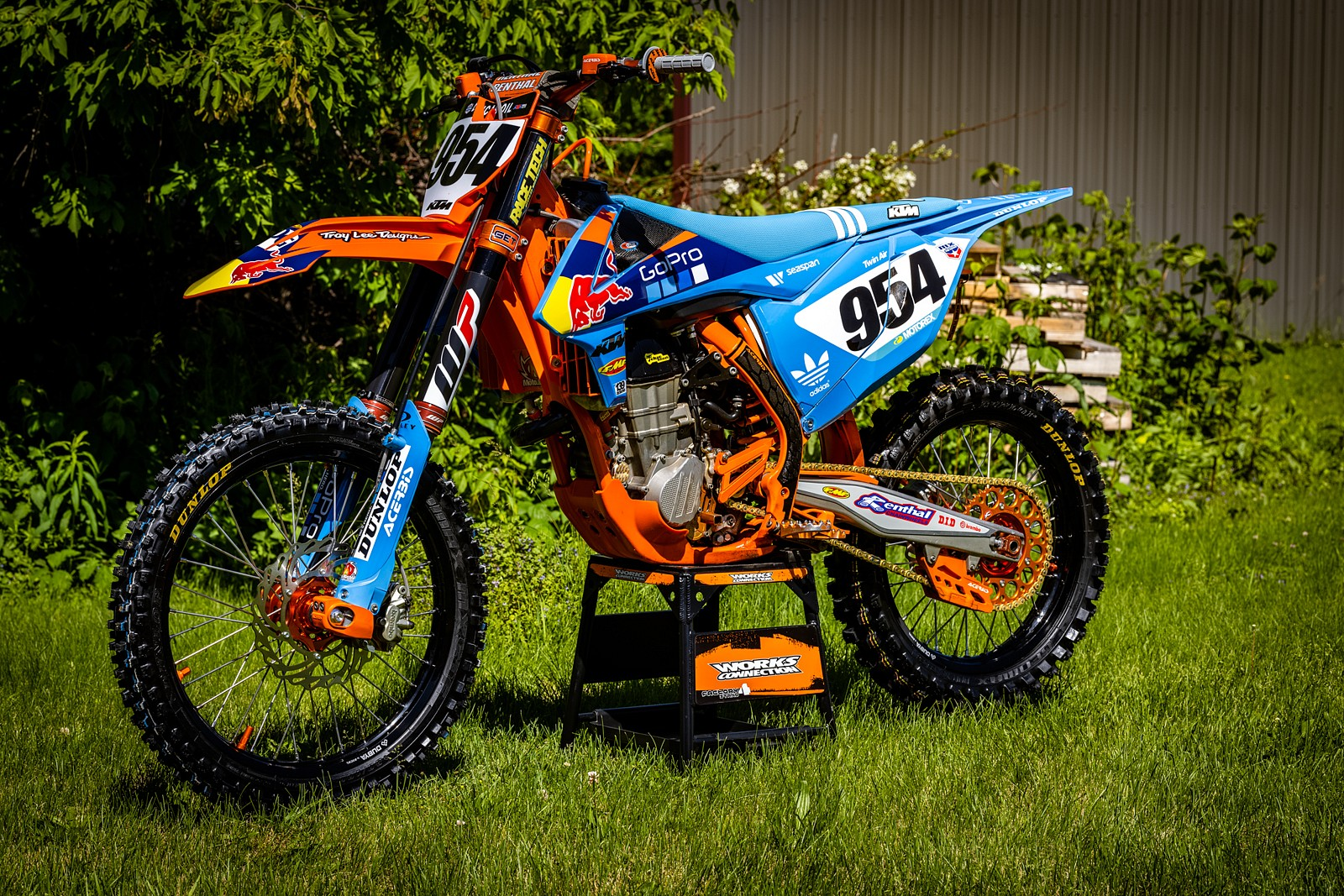 ktm 3 - GForce MMG - Motocross Pictures - Vital MX