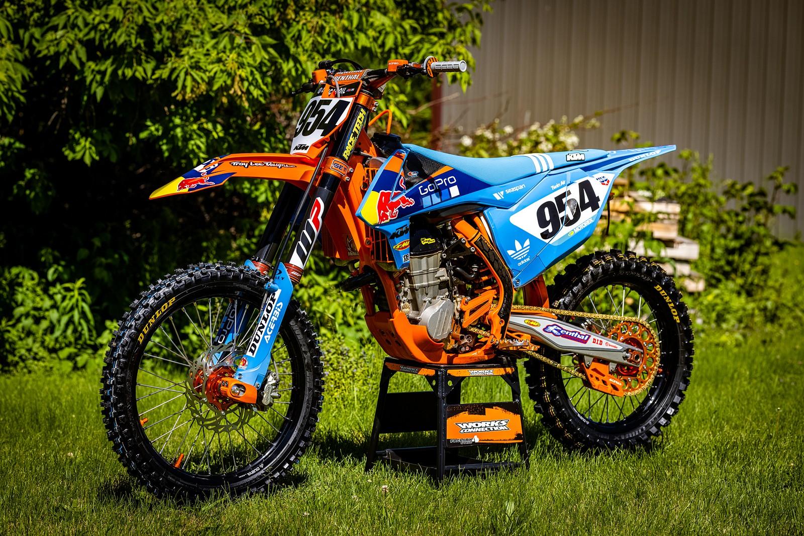 ktm 4 - GForce MMG - Motocross Pictures - Vital MX