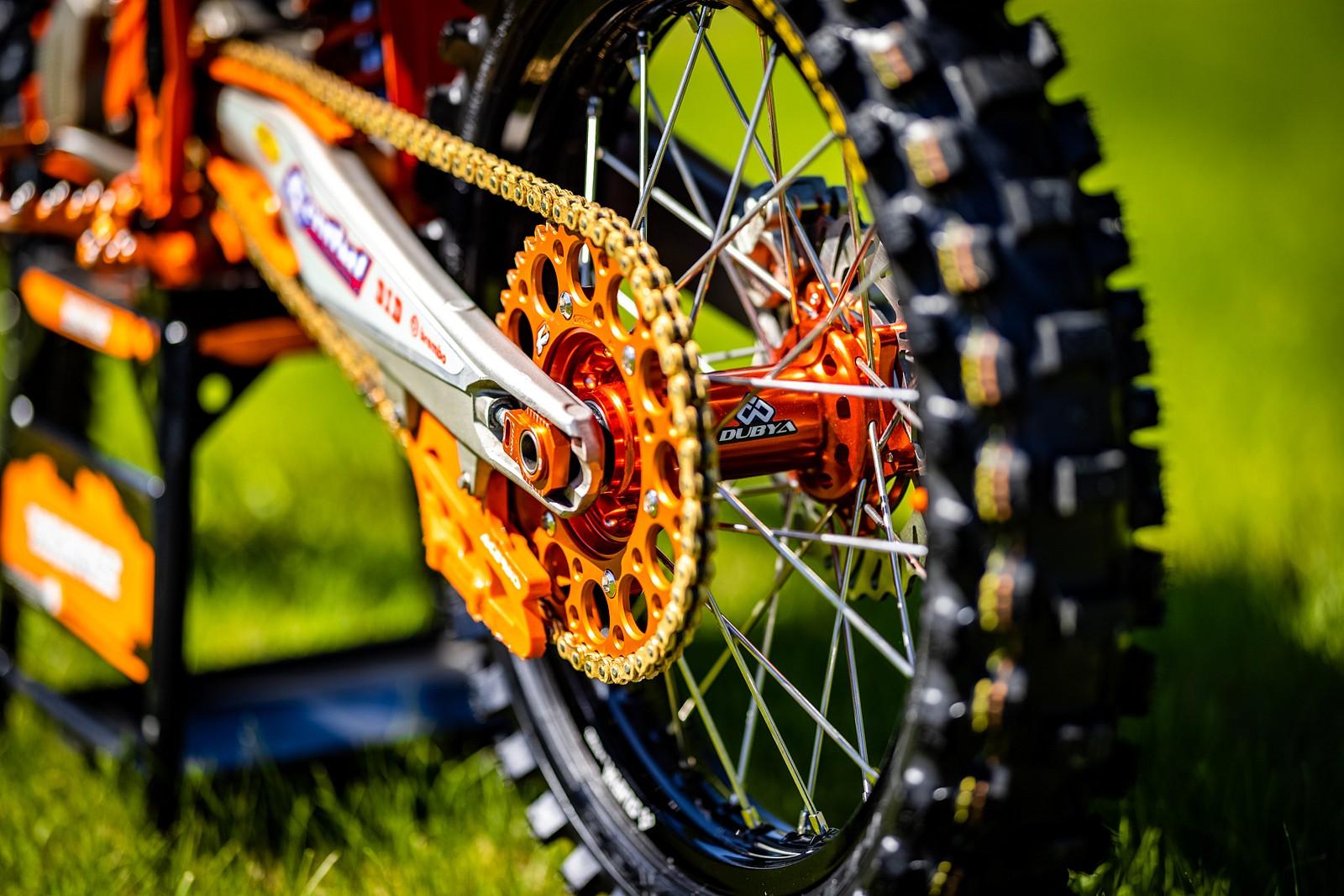 ktm 7 - GForce MMG - Motocross Pictures - Vital MX
